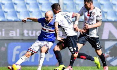 Riccardo Saponara Sampdoria