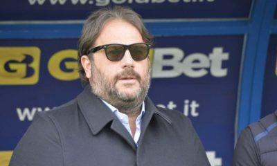 Daniele Faggiano Parma