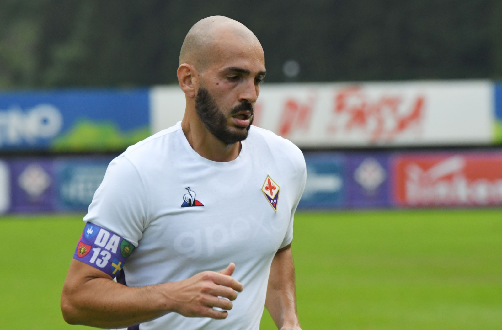 Riccardo Saponara Fiorentina