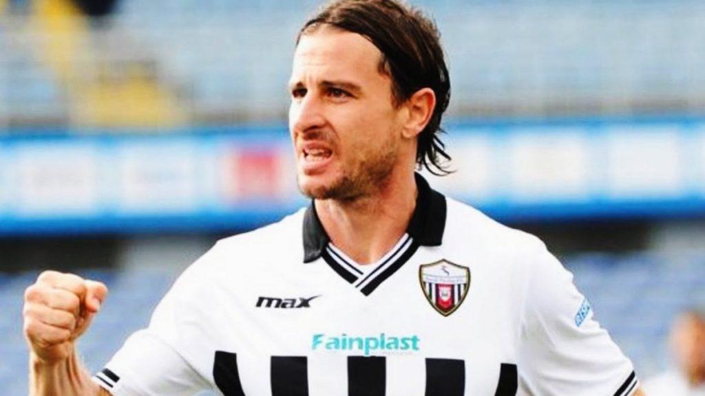 """Cacia: """"Preferii Lecce a Palermo e Catania. Mi ruppi il ..."""