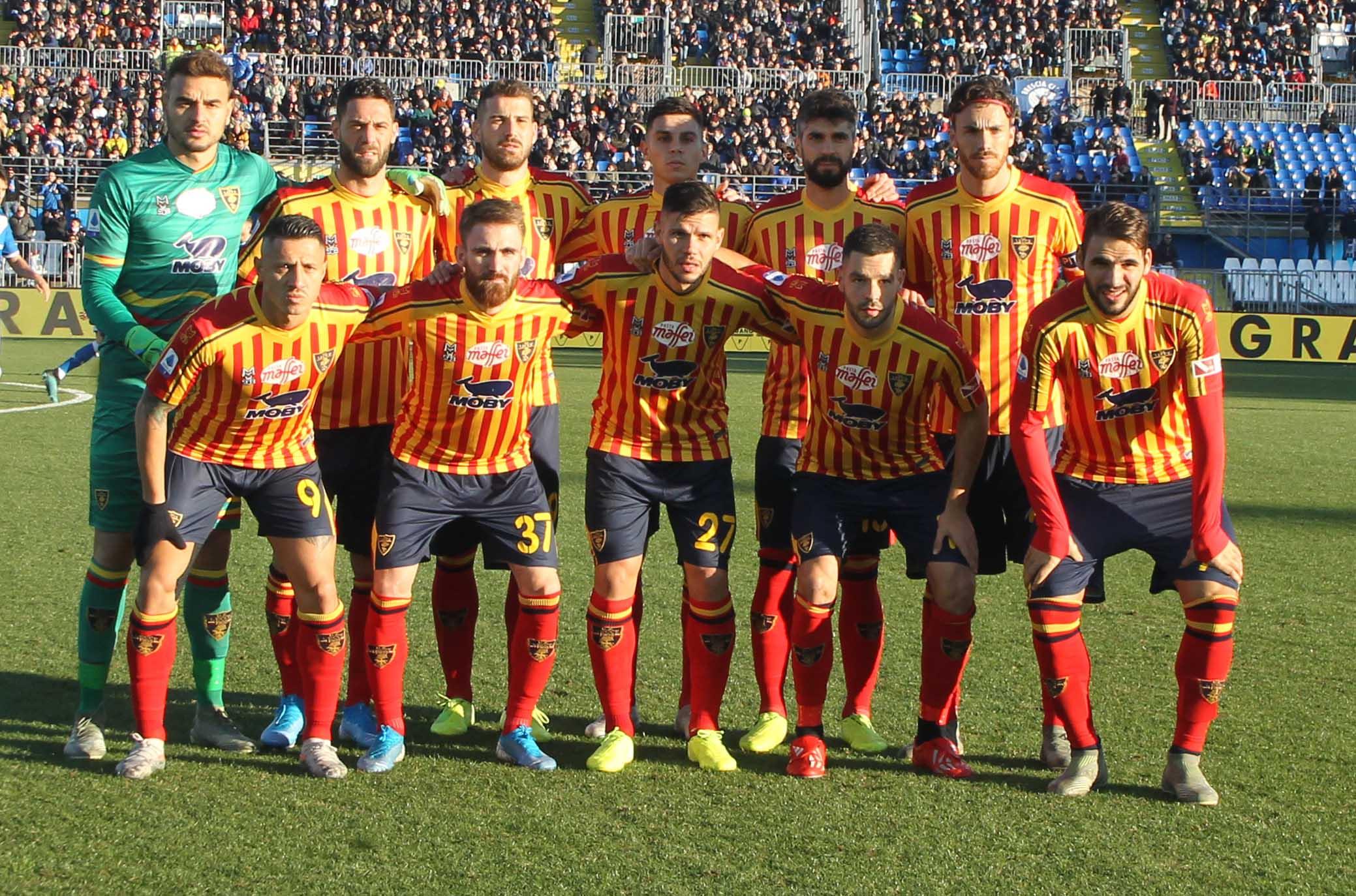 Dal Milan Al Parma Sara Una Corsa Salvezza Tutta D Un Fiato Il Nuovo Calendario Del Lecce Calcio Lecce